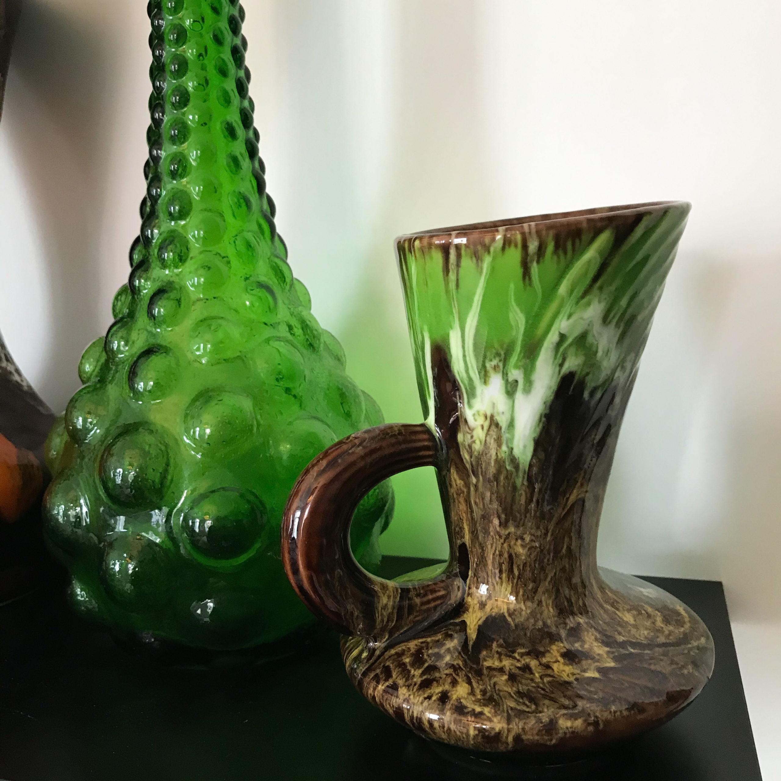 150-Petit pot Vallauris Vert anis (7)