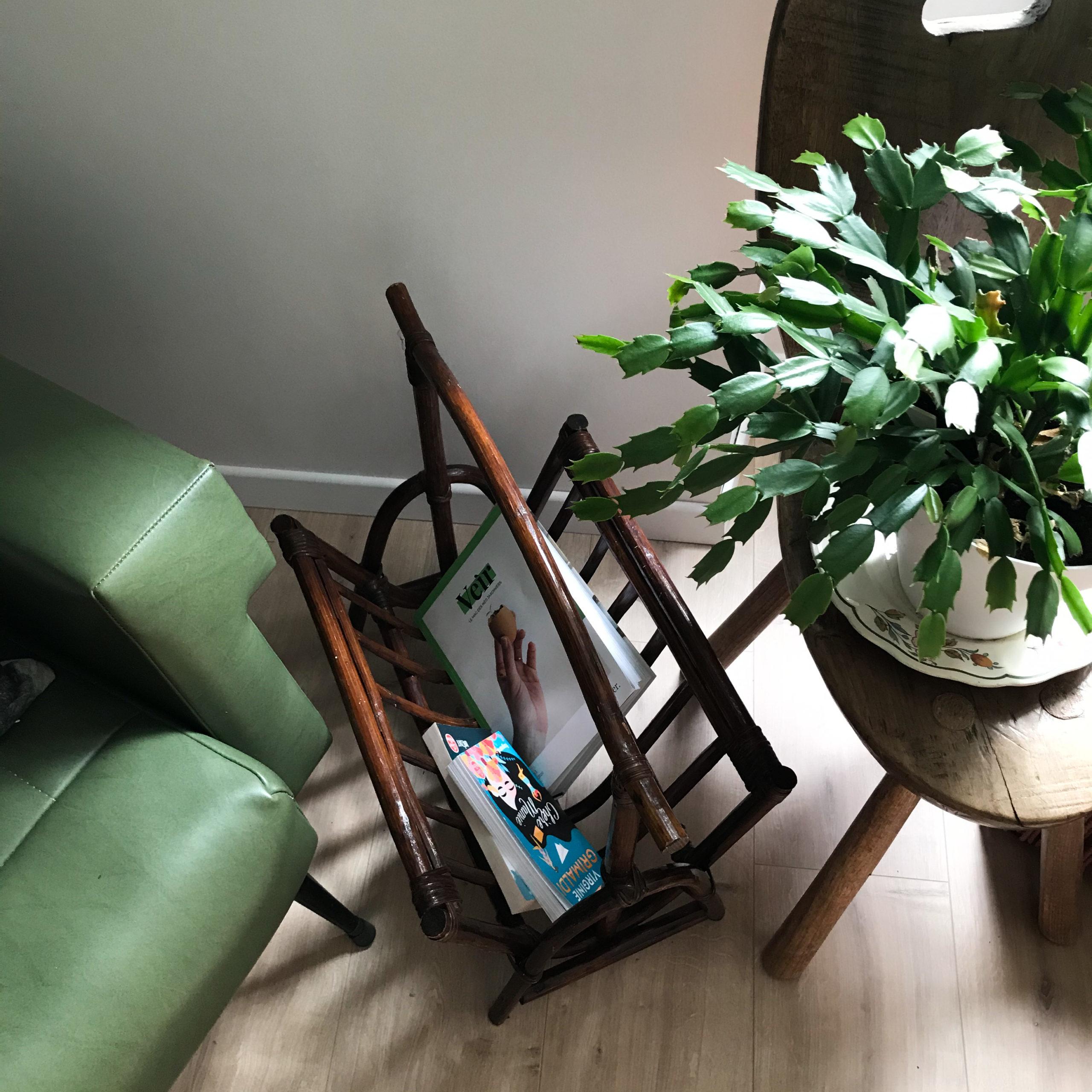 165-Porte revues bambou (5)